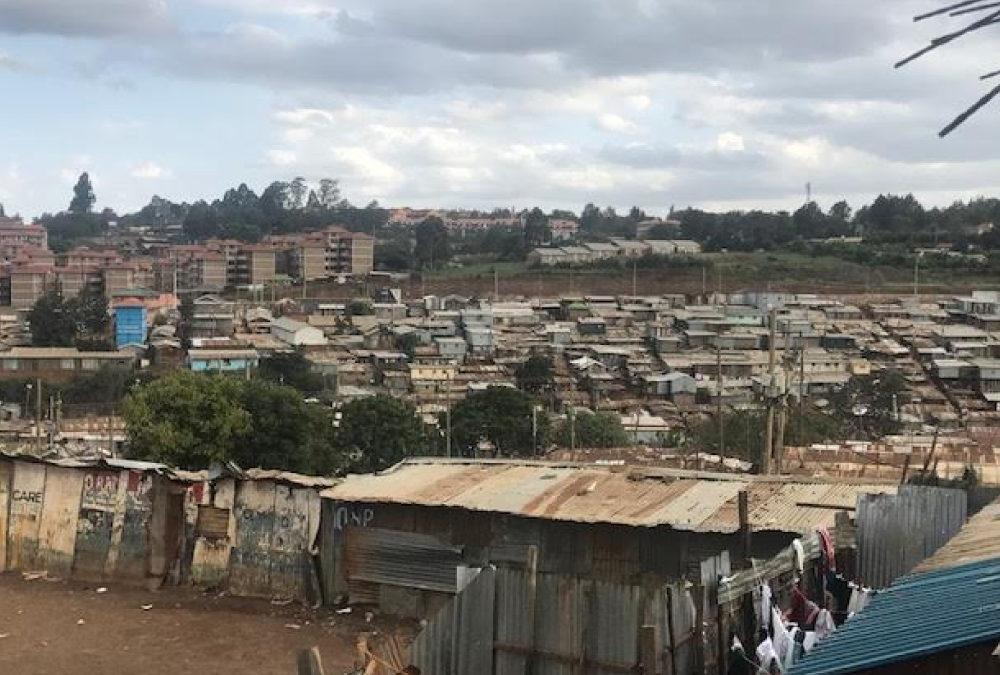 Life In Kibera
