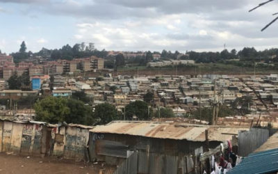 Life In Kibera