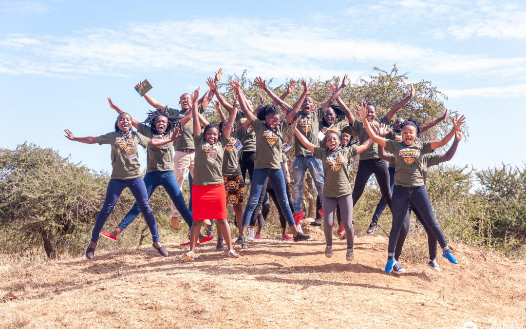 Abide Rooted Camp 2019 (Muwanguzi Arthur)