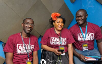 DAY TWO Abide Unlimited Live on Radio (August 4th, 2020)